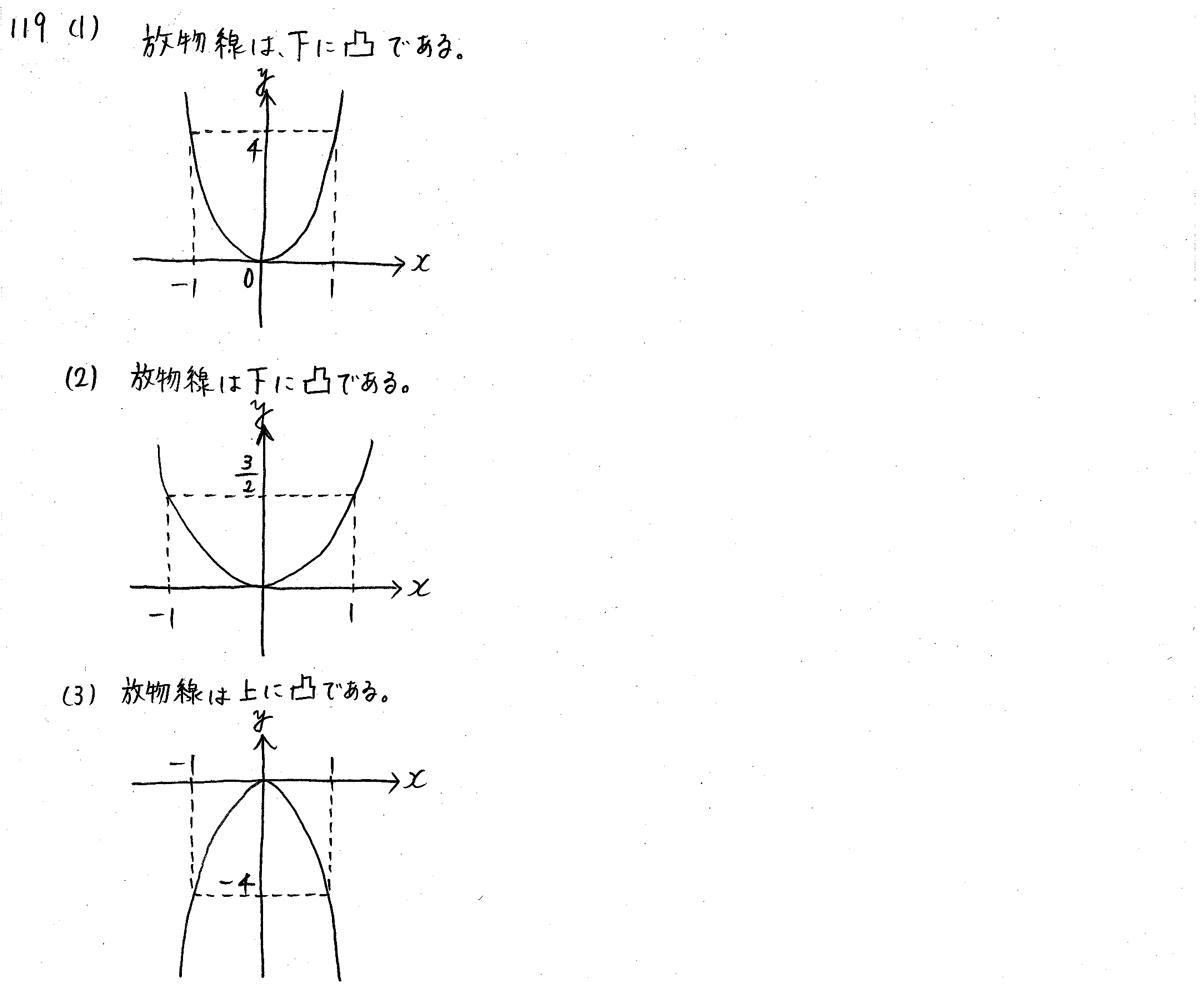 3TRIAL数学1-119解答
