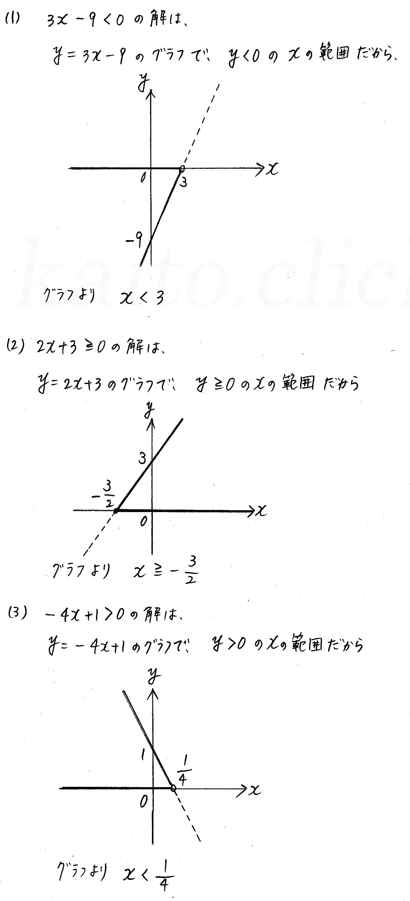 3TRIAL数学Ⅰ-179解答