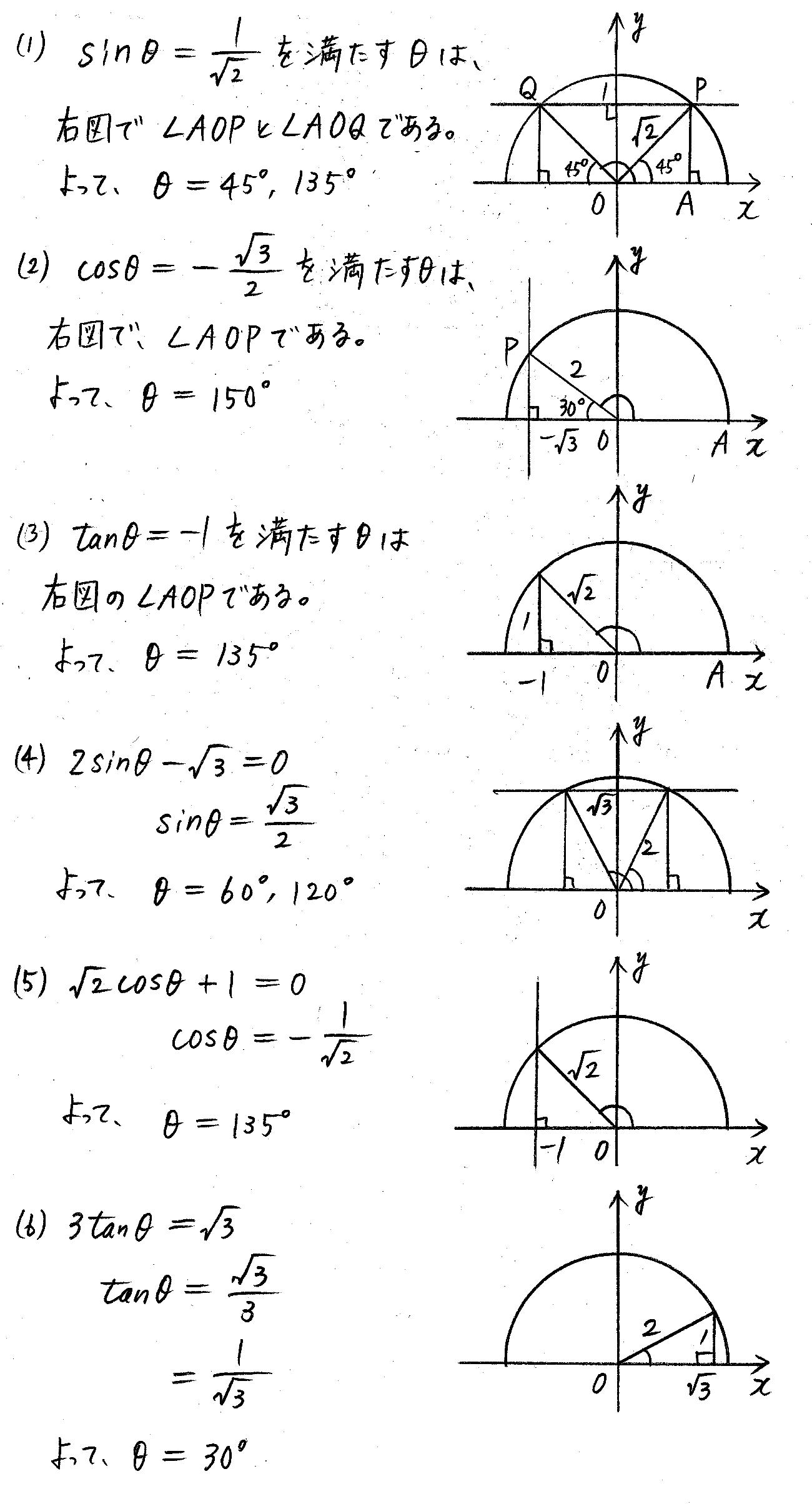 3TRIAL数学Ⅰ-223解答