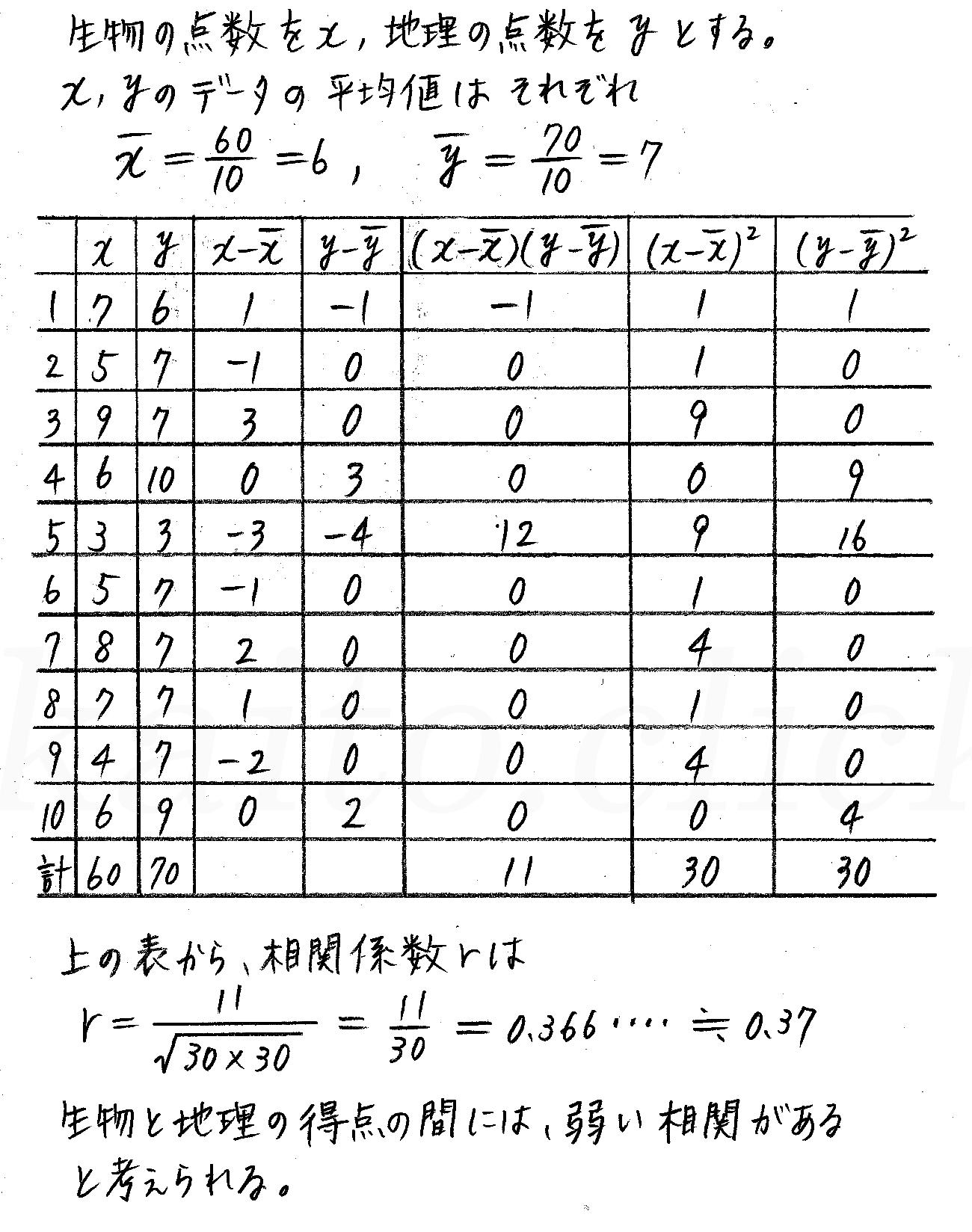 3TRIAL数学Ⅰ-293解答