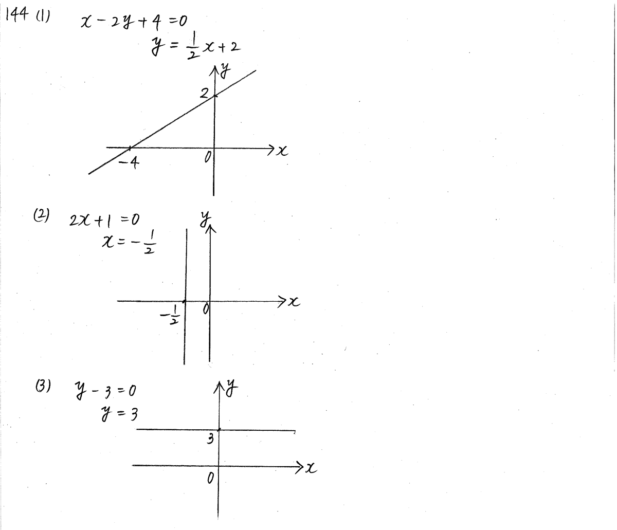 3TRIAL数学2-144解答