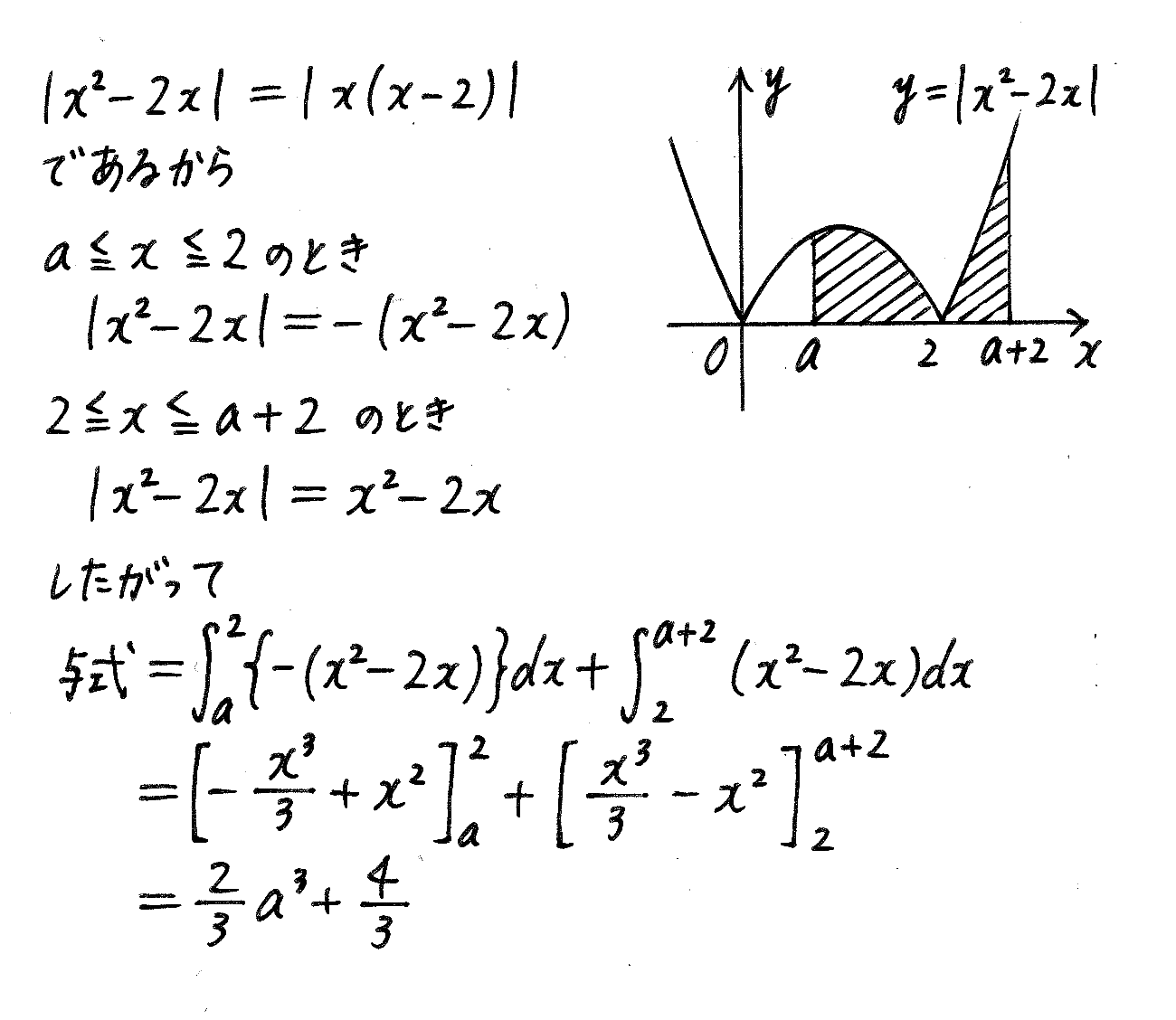 改訂版4プロセス数学2-演習59解答