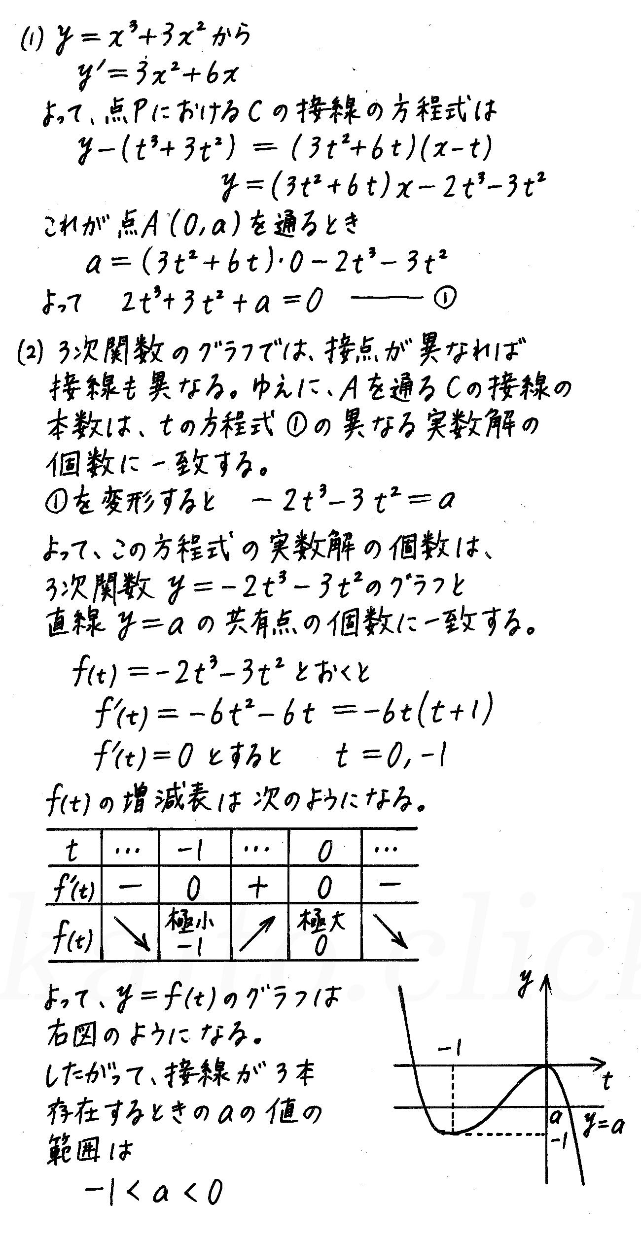4STEP数学2-461解答